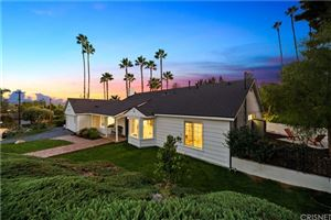 Photo of 23348 BALMORAL Lane, West Hills, CA 91307 (MLS # SR19234999)