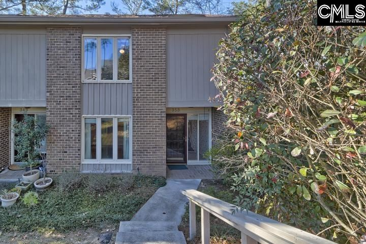 Photo for 353 Pine Cliff Court, Columbia, SC 29209-1225 (MLS # 513001)