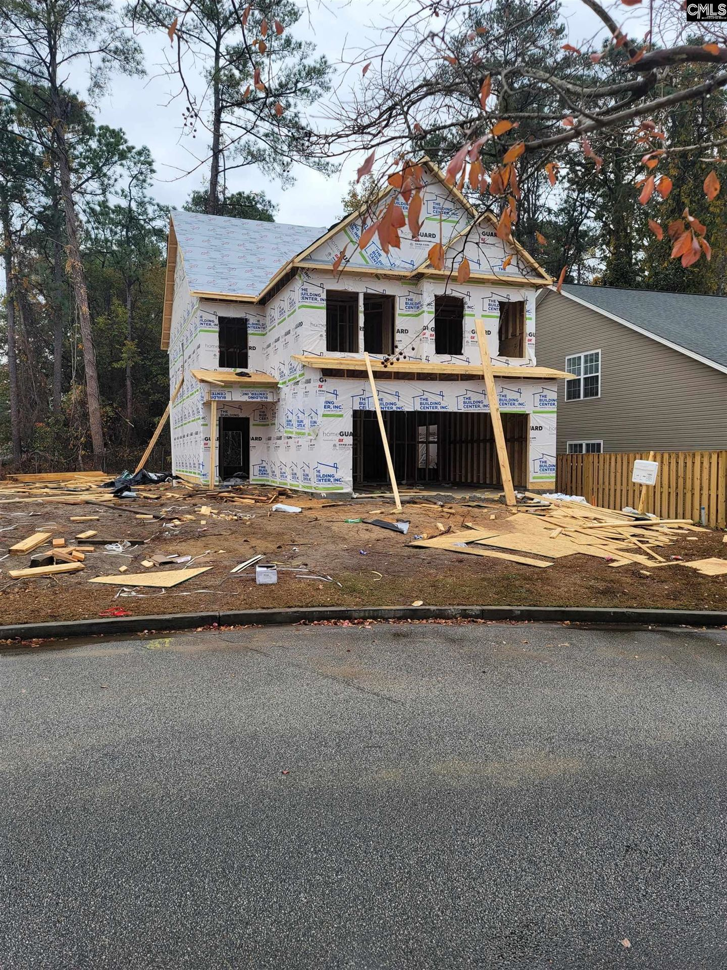 Photo for 101 Eagle Park Drive, Columbia, SC 29206 (MLS # 528152)