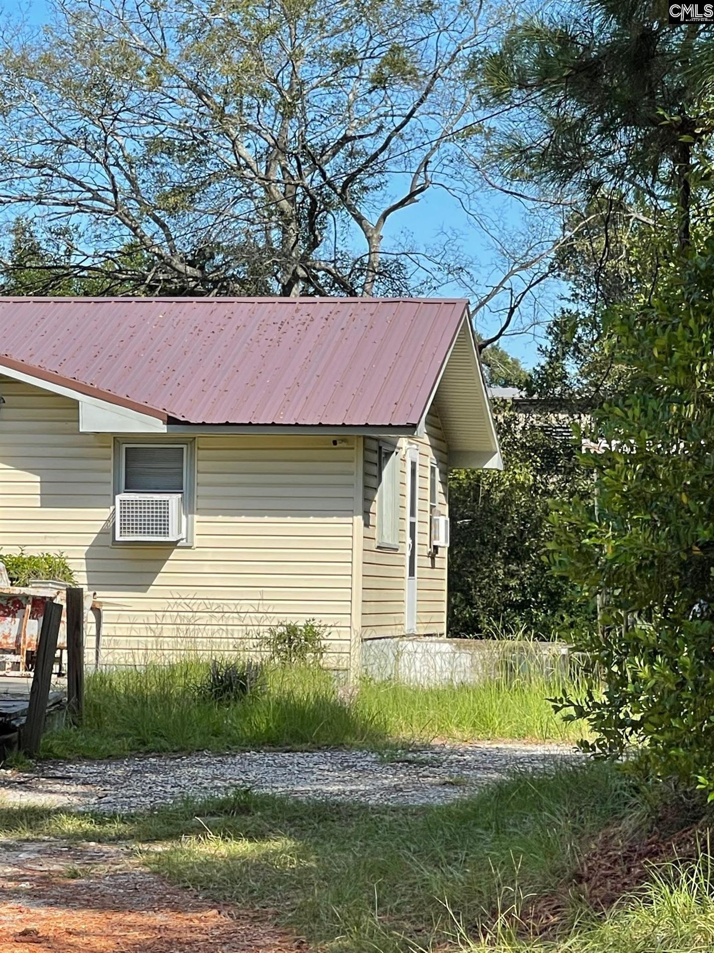 Photo for 312 South Street, Sumter, SC 29150 (MLS # 528154)