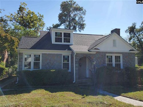 Tiny photo for 709 M Avenue, Cayce, SC 29033 (MLS # 504436)
