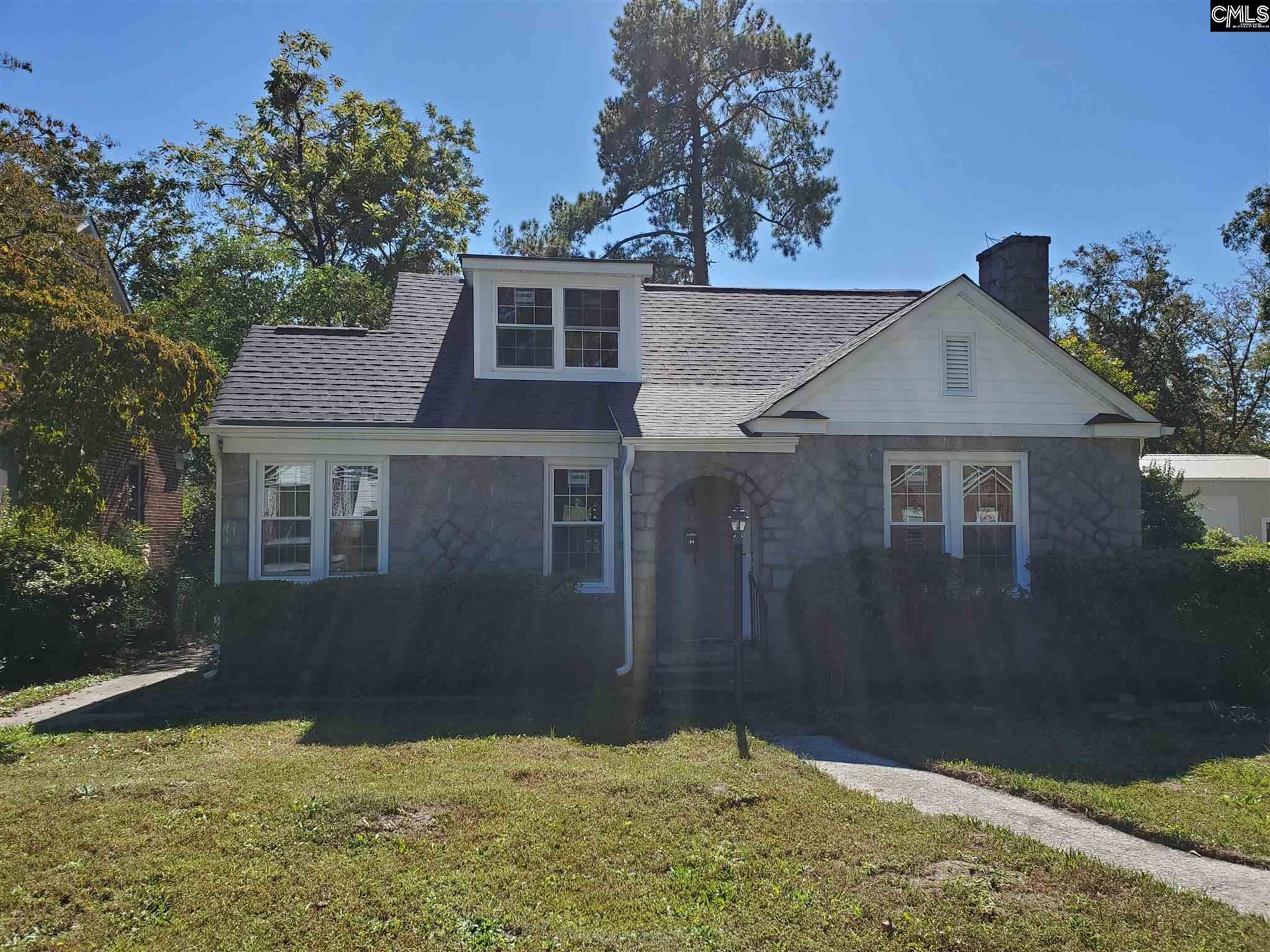 Photo for 709 M Avenue, Cayce, SC 29033 (MLS # 504436)