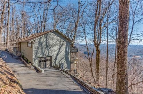 Photo of 2221 White Oak Mountain Road, Columbus, NC 28722 (MLS # 3578000)