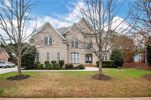 Photo of 14143 Bramborough Road, Huntersville, NC 28078 (MLS # 3585000)