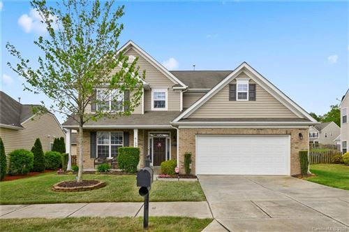 Photo of 6109 Lighted Way Lane, Indian Trail, NC 28079 (MLS # 3611000)