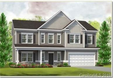 Photo of Lot 11 Carriage Hill Drive, Statesville, NC 28677 (MLS # 3526001)