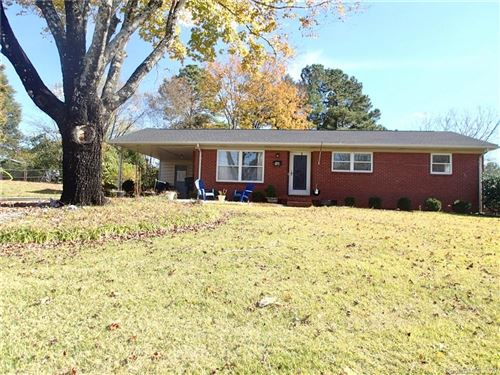 Photo of 118 Woodland Avenue, Forest City, NC 28043-2534 (MLS # 3680001)