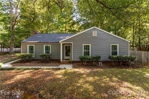 Photo of 10126 Meadow Hollow Drive, Mint Hill, NC 28227-5428 (MLS # 3796001)