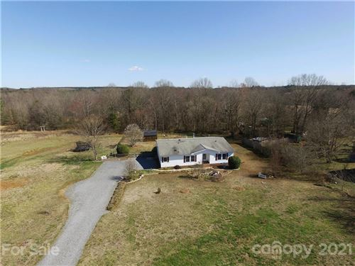 Photo of 3375 Sorrells Baxter Road, Cherryville, NC 28021-9660 (MLS # 3715002)