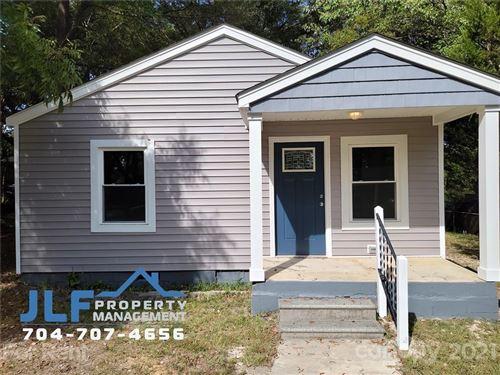 Photo of 1406 Rankin Avenue, Gastonia, NC 28052-2041 (MLS # 3799002)