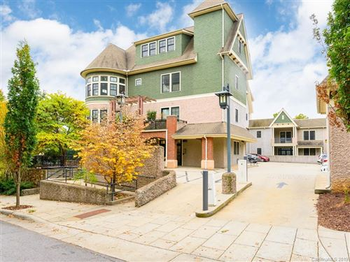 Photo of 190 Broadway Street #409, Asheville, NC 28801 (MLS # 3564003)
