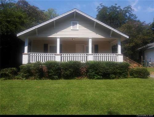 Photo of 1020 Fern Avenue, Charlotte, NC 28208-3061 (MLS # 3640003)
