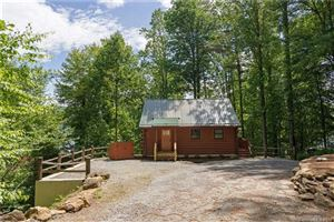 Photo of 256 S Woods Mountain Trail, Cullowhee, NC 28723 (MLS # 3459004)