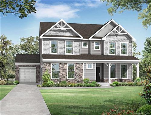 Photo of 4461 Falls Lake Drive SW #Lot 142, Concord, NC 28025 (MLS # 3600004)