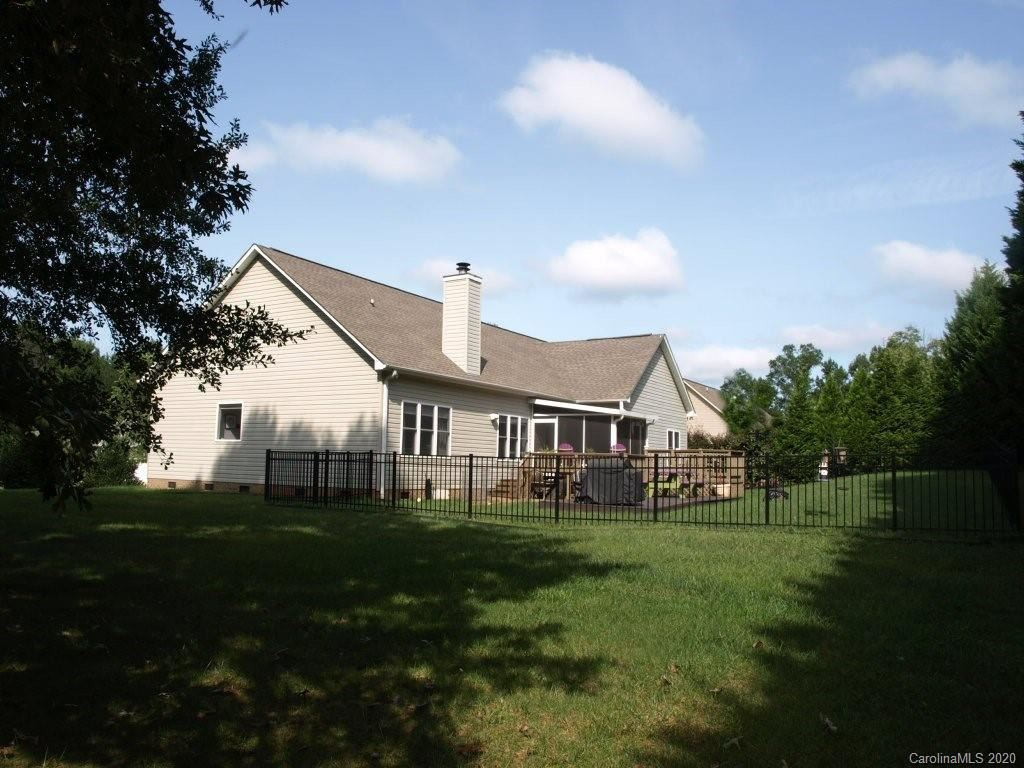 3694 Creek Ridge Drive, Denver, NC 28037-6485 - MLS#: 3658004