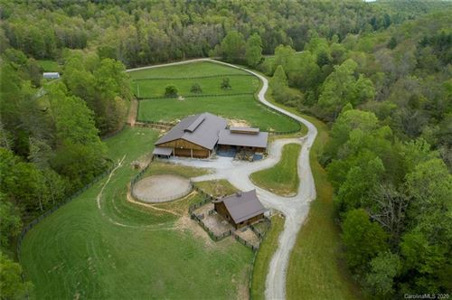 Photo of 284 McLain Branch Road, Lake Toxaway, NC 28747 (MLS # 3619005)