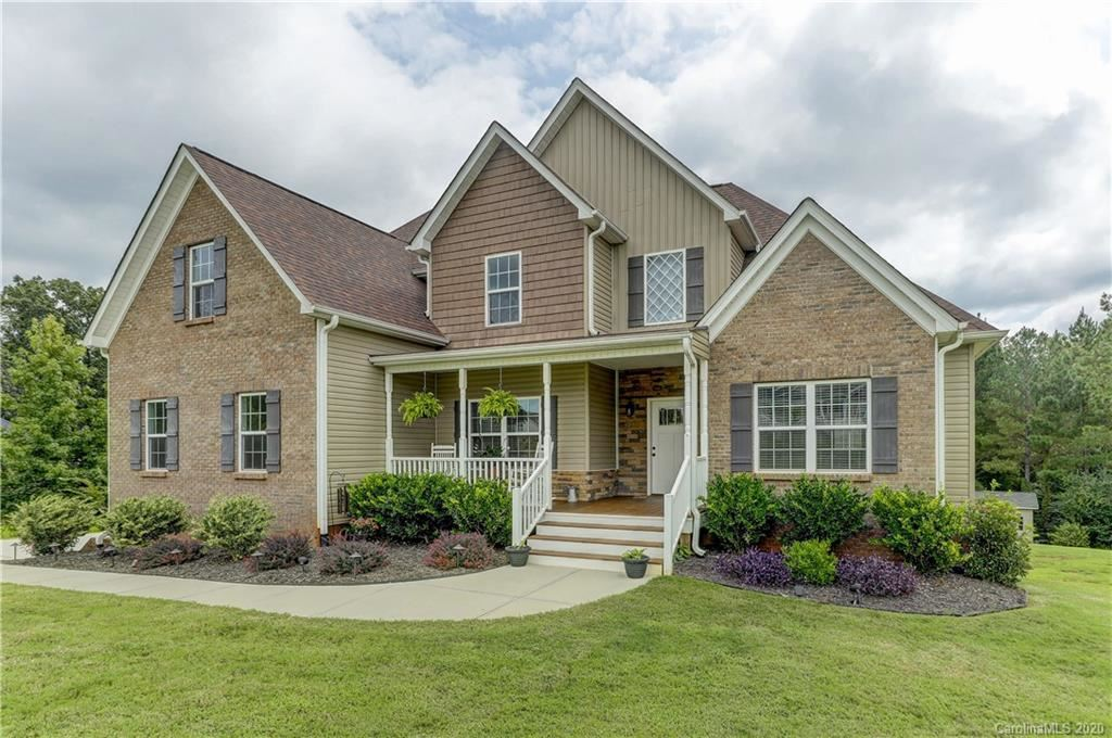 Photo for 747 Red Spruce Drive, York, SC 29745-5700 (MLS # 3649005)