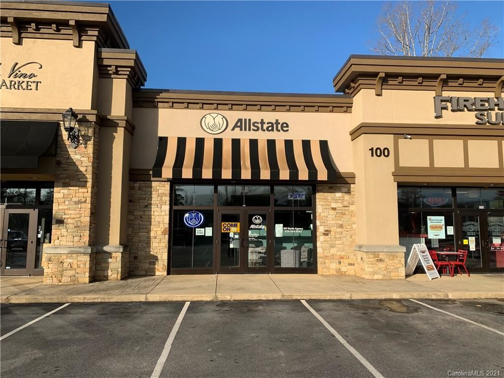 Photo of 100 Julian Lane #140, Asheville, NC 28704 (MLS # 3700005)