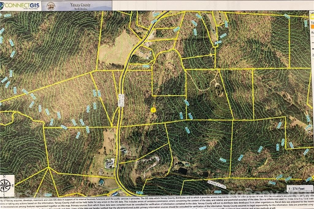 Photo of 17.52 acres Cabbage Patch Road, Burnsville, NC 28714 (MLS # 3743005)