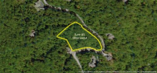 Photo of L21 Panther Ridge Road, Lake Toxaway, NC 28747 (MLS # 3455006)