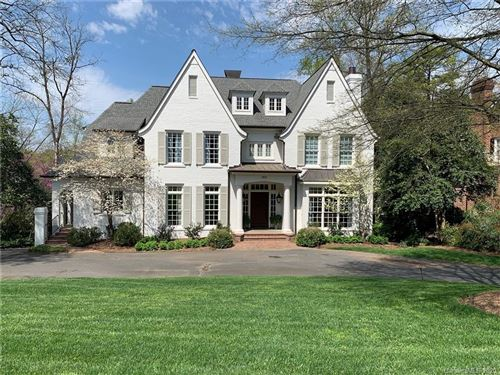 Photo of 1918 Pinewood Circle, Charlotte, NC 28211 (MLS # 3594006)