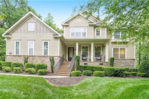 Photo of 12643 Burr Oak Lane #62, Charlotte, NC 28278-6909 (MLS # 3617006)