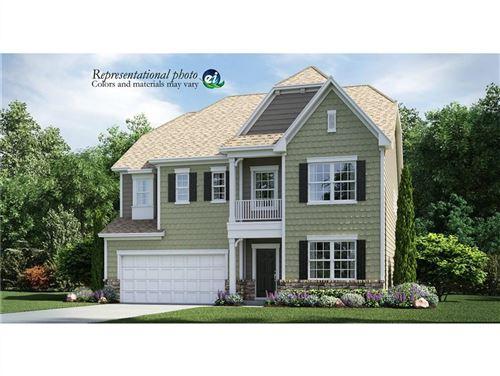 Photo of 15608 Wensea Lane #PL 106, Charlotte, NC 28278 (MLS # 3734006)