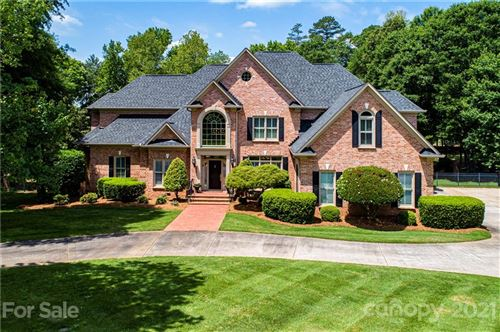 Photo of 110 Mary Mack Lane #6, Fort Mill, SC 29715 (MLS # 3739006)