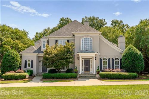 Photo of 10811 Old Tayport Place, Charlotte, NC 28277-9670 (MLS # 3785006)