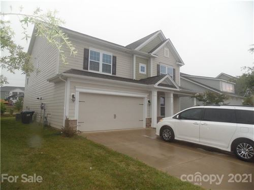 Photo of 8022 Alford Road #69, Indian Land, SC 29707-9015 (MLS # 3767007)
