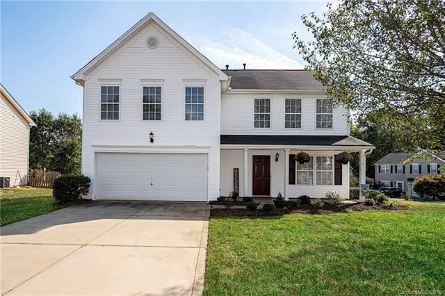 Photo for 602 Mossfield Court #287, York, SC 29745 (MLS # 3559007)