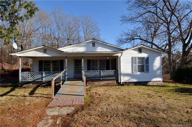 407 Old Clear Creek Road, Marion, NC 28752 - MLS#: 3570007