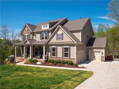 Photo of 1001 Greenwich Park Drive, Indian Trail, NC 28079 (MLS # 3609008)