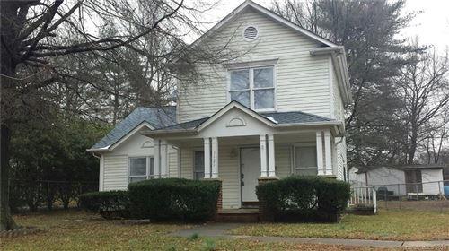 Photo of 1121 Polk Street, Charlotte, NC 28206 (MLS # 3640008)