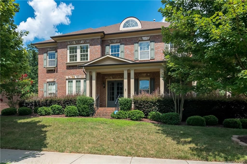 13106 Long Common Parkway, Huntersville, NC 28078-6663 - MLS#: 3650008