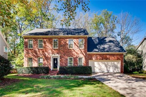 Photo of 12605 Moores Mill Road, Huntersville, NC 28078 (MLS # 3564010)