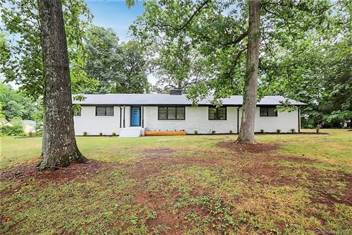 Photo of 6126 Old Plank Road, Charlotte, NC 28216 (MLS # 3647010)