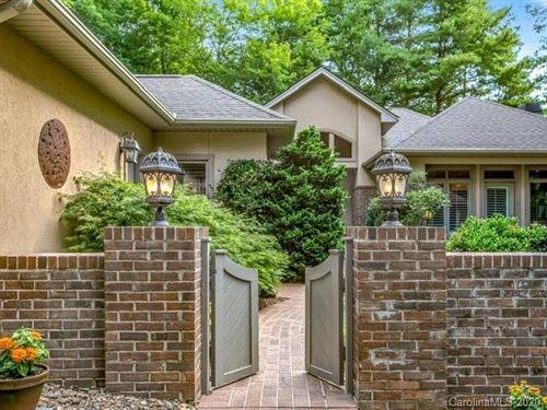Photo of 1417 Stone Drive, Brevard, NC 28712-7689 (MLS # 3651010)