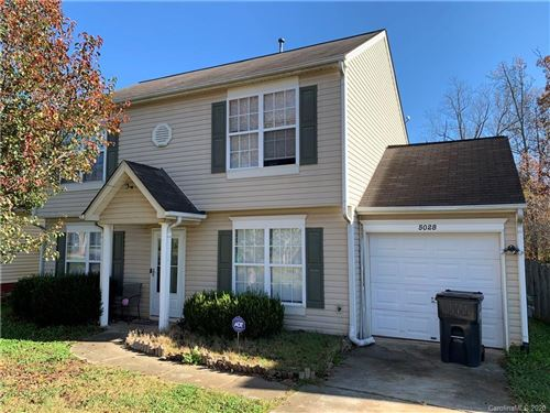 Photo of 5028 Rockwood Road, Charlotte, NC 28216-2852 (MLS # 3687010)