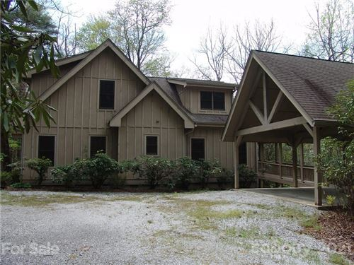 Photo of 31 Cold Mountain Road #F19, Lake Toxaway, NC 28747 (MLS # 3735010)