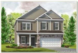 Photo of 114 Carriage Hill Drive, Statesville, NC 28677 (MLS # 3526011)