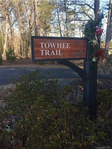 Photo of 00 Towhee Trail Towhee Trail, Tryon, NC 28782 (MLS # 3695011)