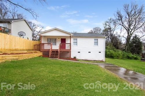 Photo of 519 Herms Avenue, Mount Holly, NC 28120-2226 (MLS # 3795011)