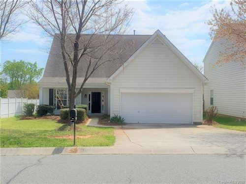 Photo of 107 Riding Trail, Mooresville, NC 28117 (MLS # 3610012)