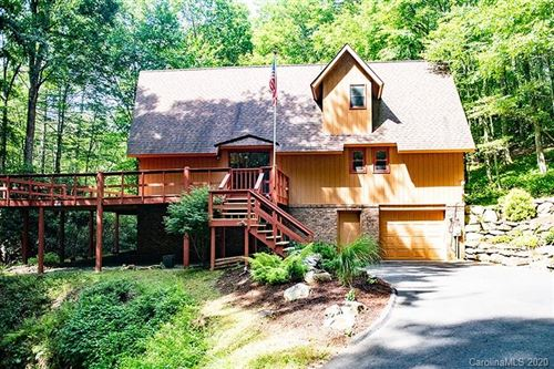 Photo of 1251 Campbell Drive, Pisgah Forest, NC 28768-8586 (MLS # 3640012)