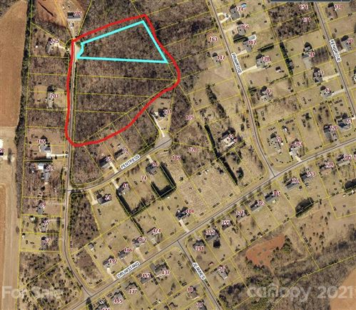 Photo of Lots 85-89 Rosemont Drive, Stony Point, NC 28678 (MLS # 3705012)