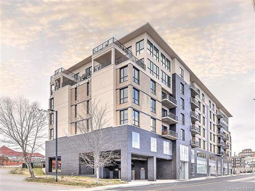 Photo of 45 Asheland Avenue #305, Asheville, NC 28801 (MLS # 3585013)