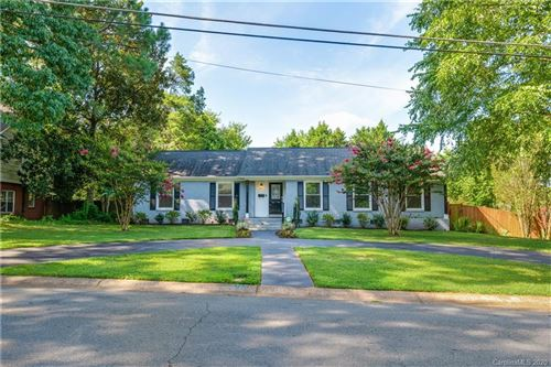 Photo of 2000 Bentley Place, Charlotte, NC 28205-3305 (MLS # 3647013)