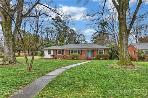 Photo of 1666 Medford Drive, Charlotte, NC 28205-4120 (MLS # 3713013)