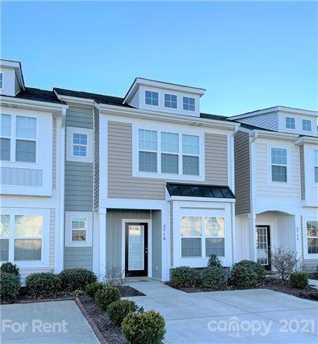 Photo of 3718 Aldeburgh Road, Concord, NC 28027-0019 (MLS # 3715013)